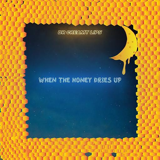 When the honey ARTWORK MKIII (0-00-00-00
