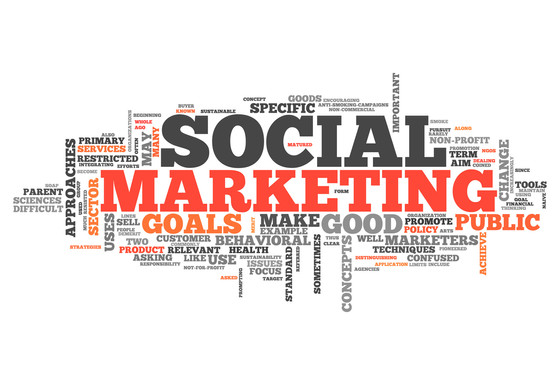 What is Social Marketing and how we can help your business?