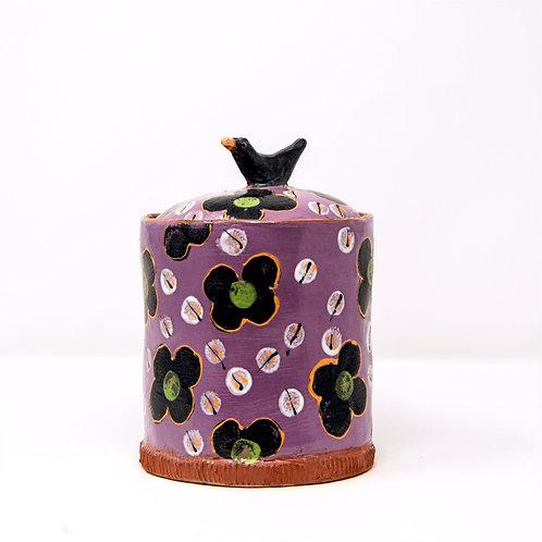 Black Bird Jar