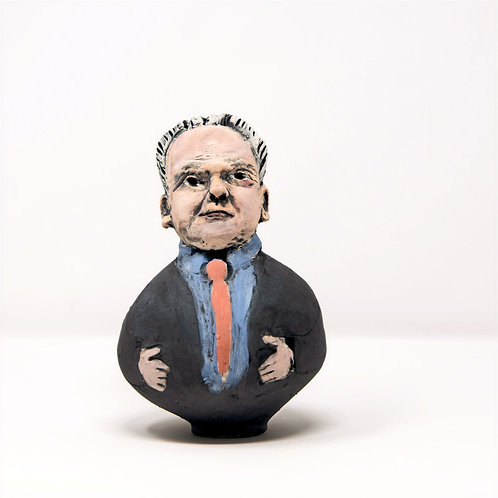 Political Shaker: Slobadan Miloševìc