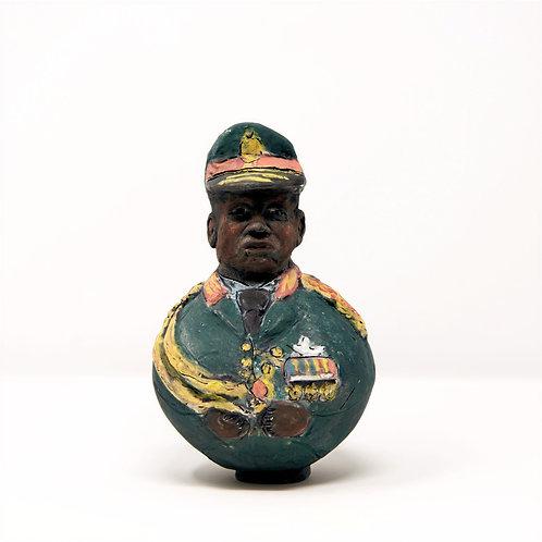 Political Shaker: Idi Amin Dada