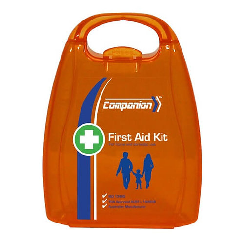 Pocket Size Companion 1 Series – First Aid Kit