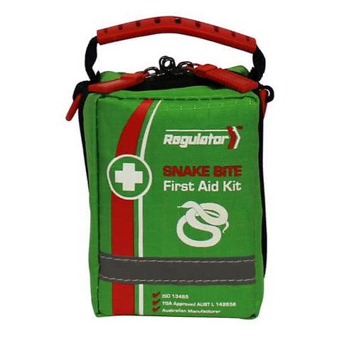 Snake Bite – First Aid Kit