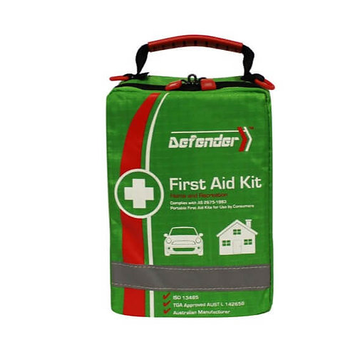 Defender 3 Series – First Aid Kit