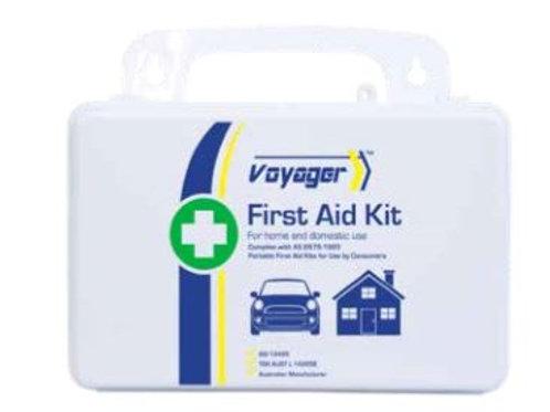 Voyager 2 Series (Weatherproof) – First Aid Kit