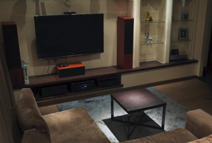 Светильники в квартиру студию CERTUS Lighting