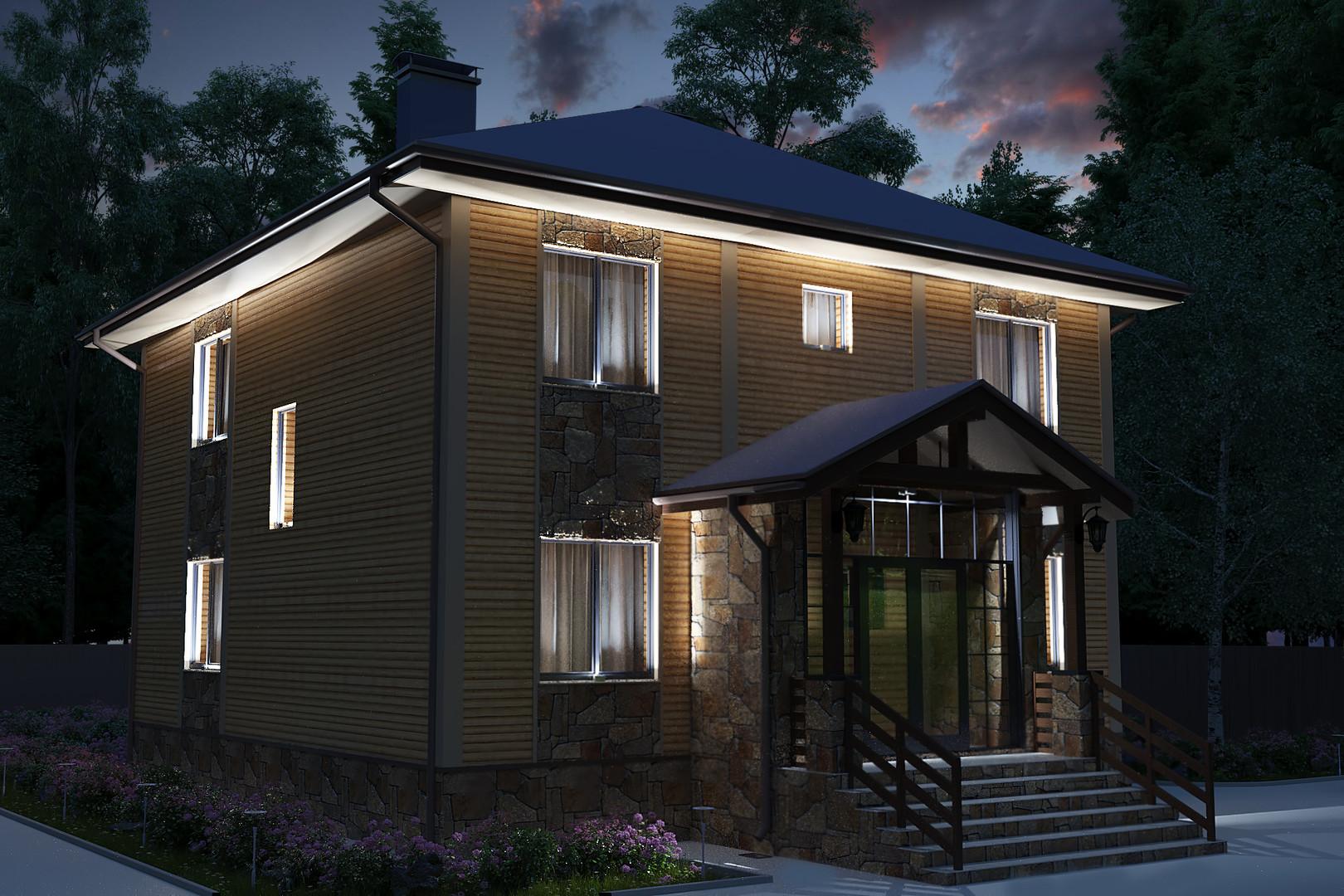 Светильники для дачи или загородного дома CERTUS Lighting