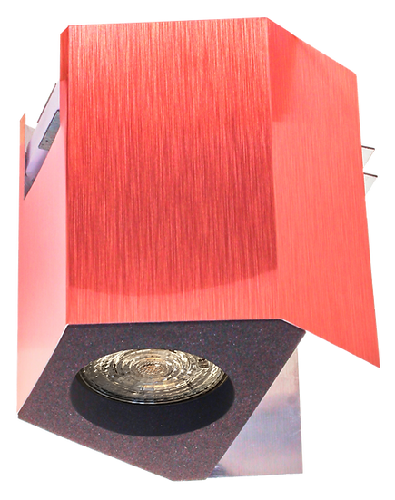 VISION Lamp in Module