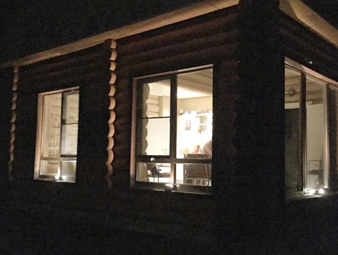 Уличный свет для загородного дома RAY | Certus Lighting