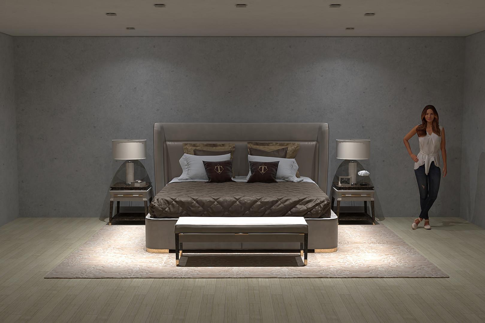 Certus lighting светильник для спальни.j