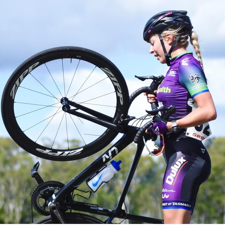 Tour de Brisbane - 2019
