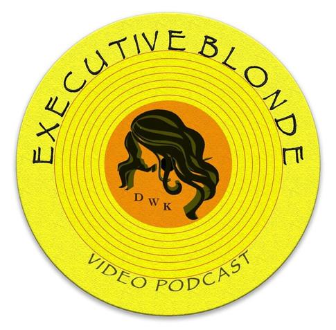 Exective Blonde