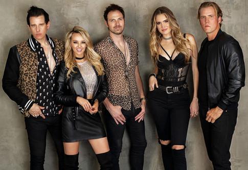 Hot Country Nights Band