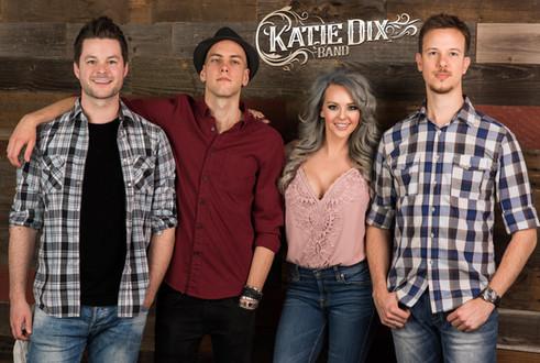 Katie Dix Band