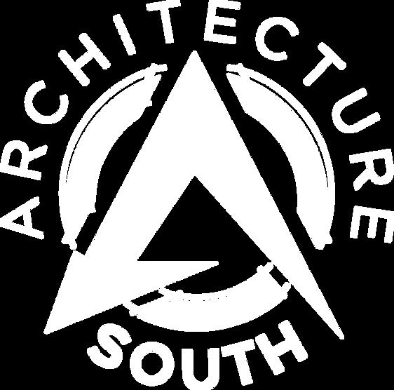 Architecture-South---logo-white-(badge).