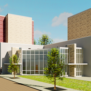 On the Boards: Mississippi School of Math and Science