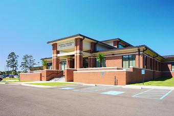 Workforce Regional Training Center - Southwest Mississippi Community College