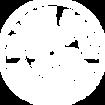 Prairie South - logo white (badge)-01.pn