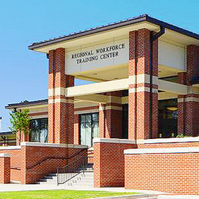South Mississippi Community College Workforce Training