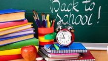 Back To School Sustainability