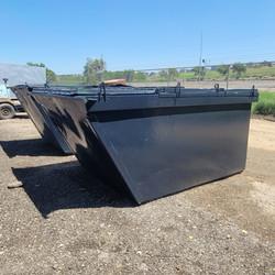 dumpster 6 yard