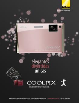 Coolpix - Nikon