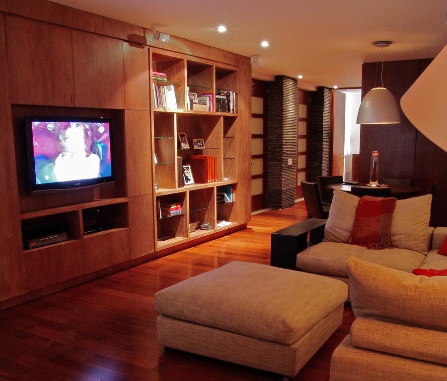 Residencial Reforma I