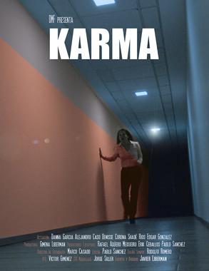 Karma - Cortometraje