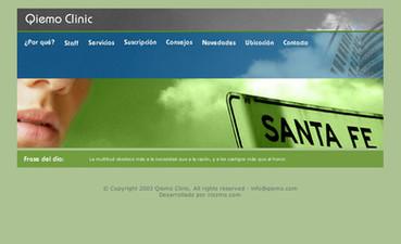 Quiemo Clinic