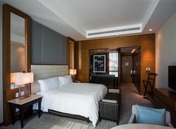 Hotel Aqua Bosques