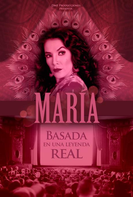 Mini Serie - María