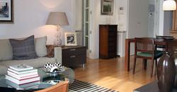 Residencia Madrid
