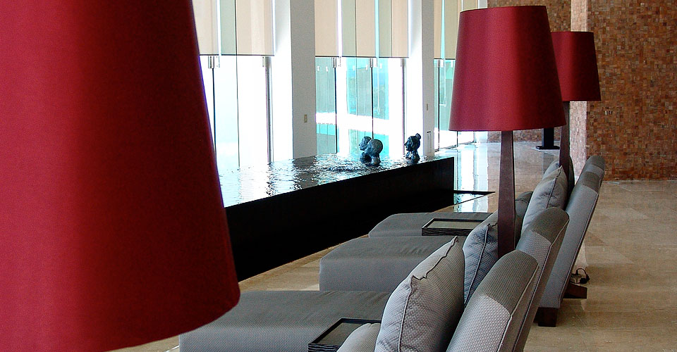 Hotel Aqua Cancún