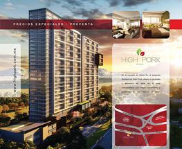 High Park - Desarrollo Inmobiliario