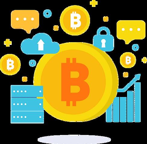 Bitcoin y Criptomonedas