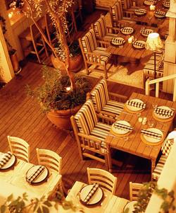 Restaurante Ivoire