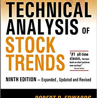 The only two books you need to understand Technical Analysis