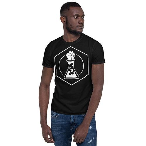 Black B-SCI T-Shirt