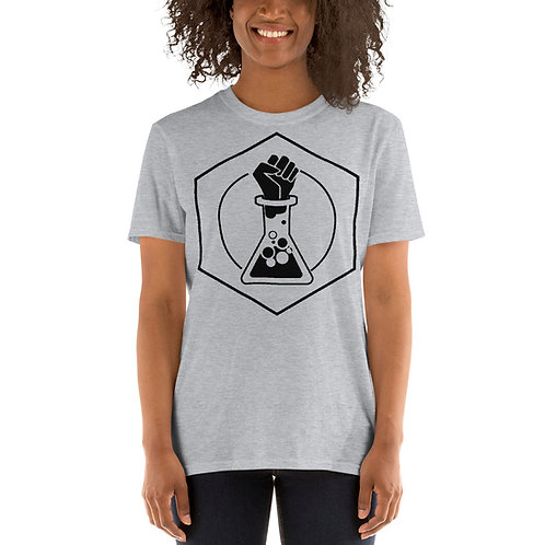 White or Gray B-SCI T-Shirt