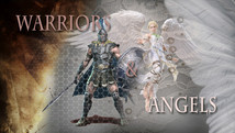 Warriors and Angels