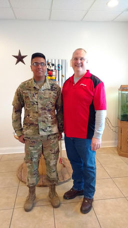 automotive connectors and wire harnesses aeromotive news moises surpassed our expectations at aeromotive he has now completed basic training for the united states army we are proud to have had an impact on