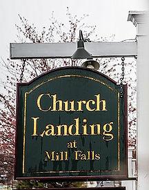 Lakes Region Uncorked Church Landing