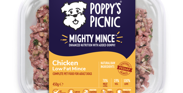 MIGHTY MINCE Chicken