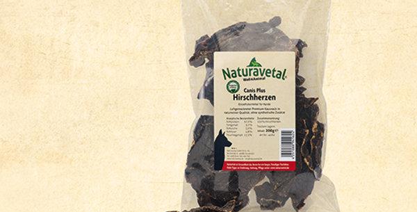 Naturavetal - Venison Heart