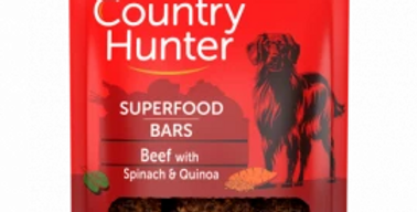 Country Hunter Superfood Bars (Beef)