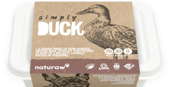 Naturaw - Simply Duck