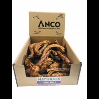 Anco Naturals Turkey Necks