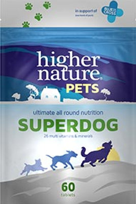 Superdog Multivitamin