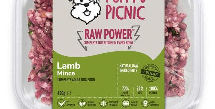 RAW POWER Lamb