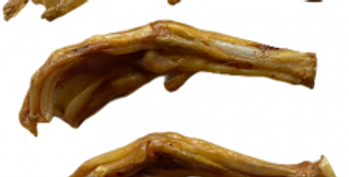 Anco Naturals Goose Feet
